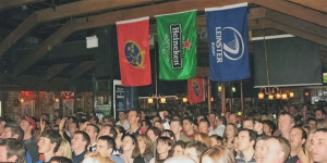 Sinnotts Sports Bar Dublin