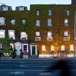 Free Things to do in Dublin - Georgian Dublin Doors