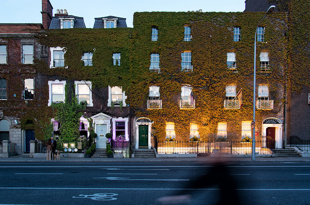 A Locals Guide to Dublin, Georgian Dublin, Dublin