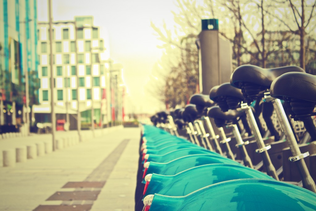 Free Things to do in Dublin - Dublin Bikes