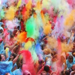 Family Fun Events Guide Dublin Rainbow-Disco-at-Laya-Healthcares-City-Spectacular