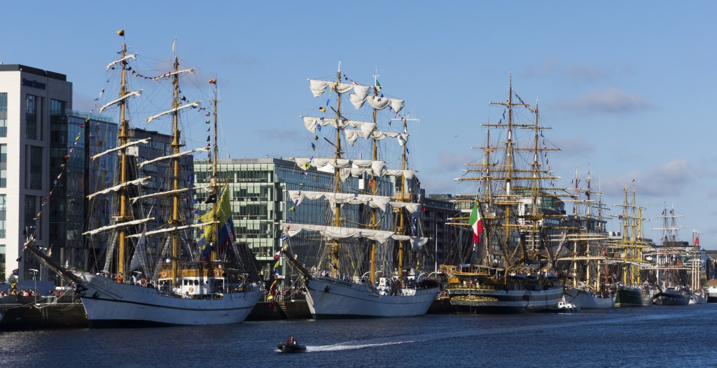 Family Fun Event Guide Dublin Tall_Ships_Races_2012_(7866880002)