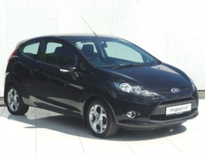 Used Cars - Ford Fiesta