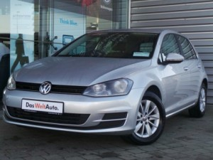 Used Cars - Volkswagen Golf
