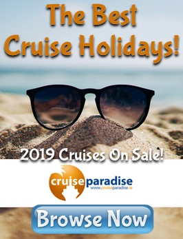 Cheap Cruise Holidays