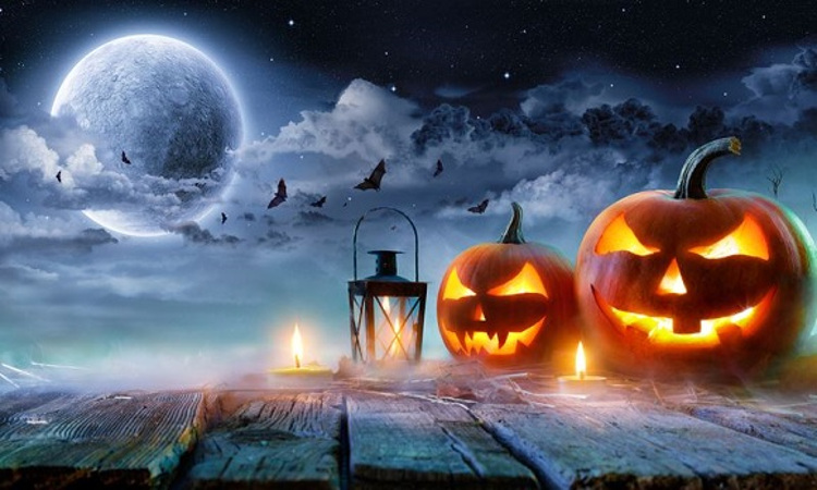 halloween things to do in dublin 2019