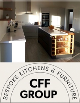 Fitted Custom Kitchens